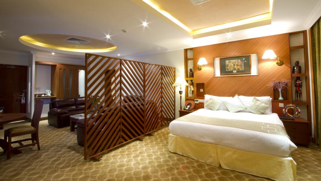 Palace Hotel Arusha 2021